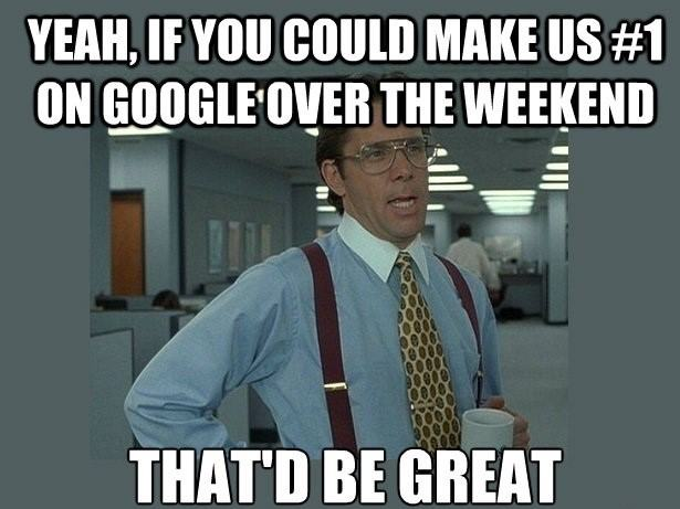 Google meemi